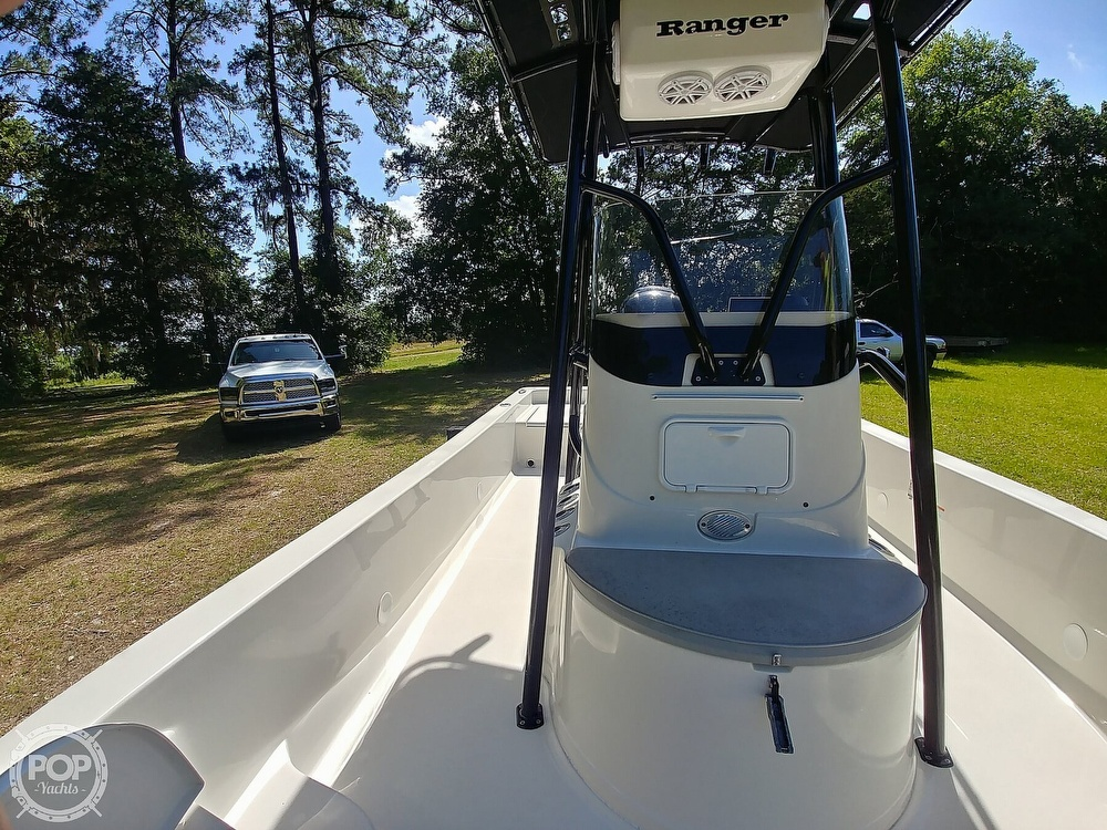2018 Ranger Boats boat for sale, model of the boat is 240 Bahia & Image # 38 of 40