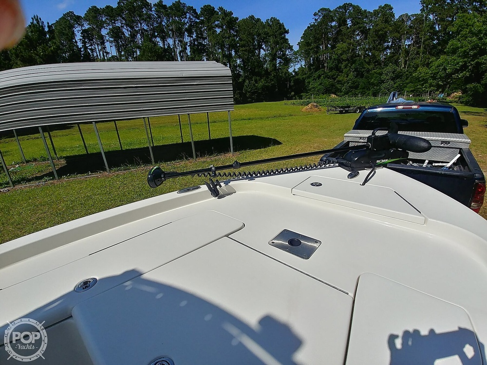 2018 Ranger Boats boat for sale, model of the boat is 240 Bahia & Image # 39 of 40