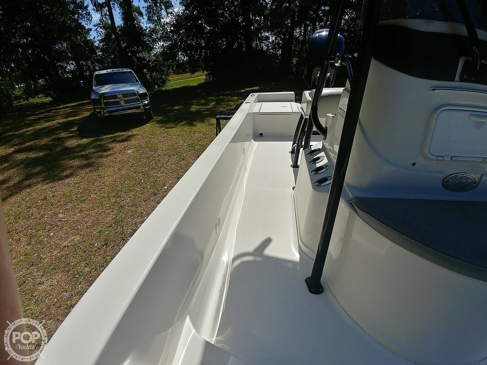 2018 Ranger Boats boat for sale, model of the boat is 240 Bahia & Image # 40 of 40