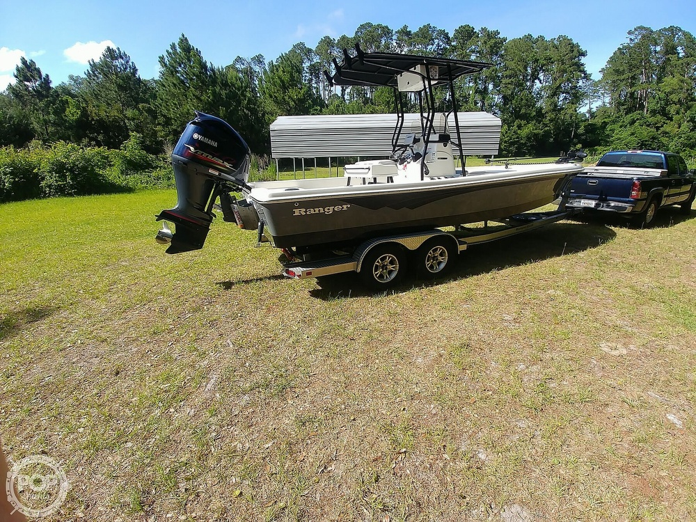 2018 Ranger Boats boat for sale, model of the boat is 240 Bahia & Image # 4 of 40