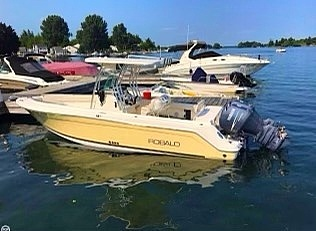 2006 Robalo boat for sale, model of the boat is R260 & Image # 6 of 36