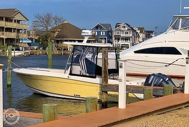 2006 Robalo boat for sale, model of the boat is R260 & Image # 8 of 36