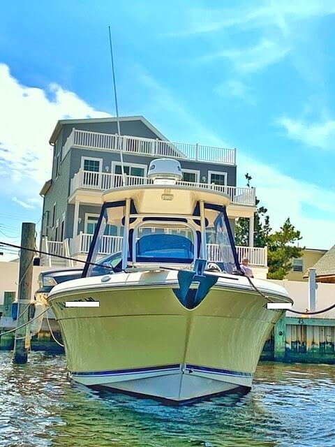 2006 Robalo boat for sale, model of the boat is R260 & Image # 9 of 36