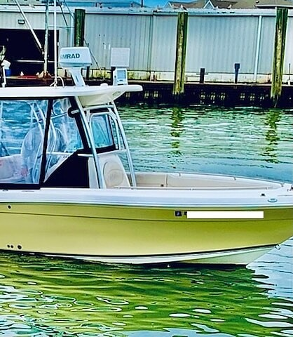 2006 Robalo boat for sale, model of the boat is R260 & Image # 11 of 36