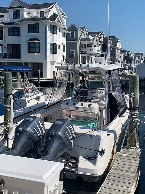 2006 Robalo boat for sale, model of the boat is R260 & Image # 13 of 36
