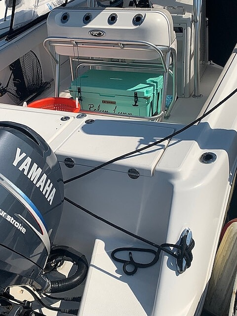 2006 Robalo boat for sale, model of the boat is R260 & Image # 14 of 36
