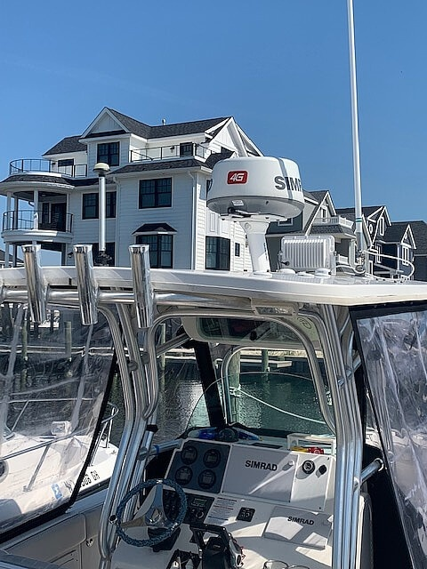 2006 Robalo boat for sale, model of the boat is R260 & Image # 15 of 36