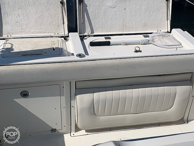 2006 Robalo boat for sale, model of the boat is R260 & Image # 17 of 36