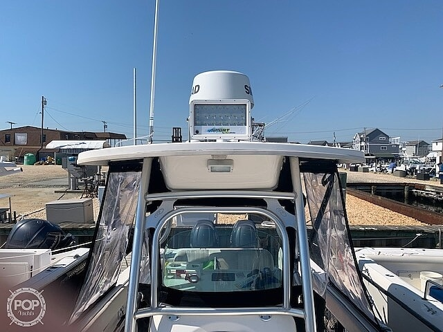 2006 Robalo boat for sale, model of the boat is R260 & Image # 30 of 36