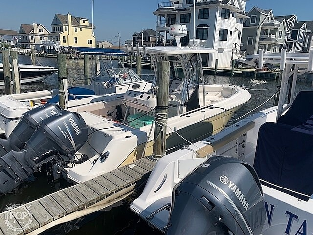 2006 Robalo boat for sale, model of the boat is R260 & Image # 35 of 36