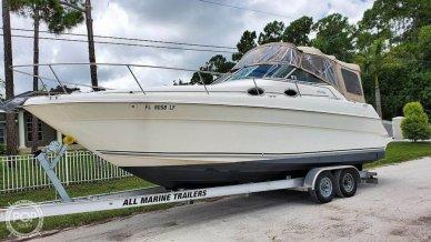 Sea Ray 270 Sundancer, 270, for sale - $41,000