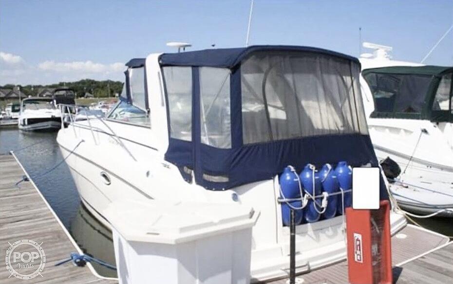 2003 Rinker boat for sale, model of the boat is Fiesta Vee 312 & Image # 3 of 7