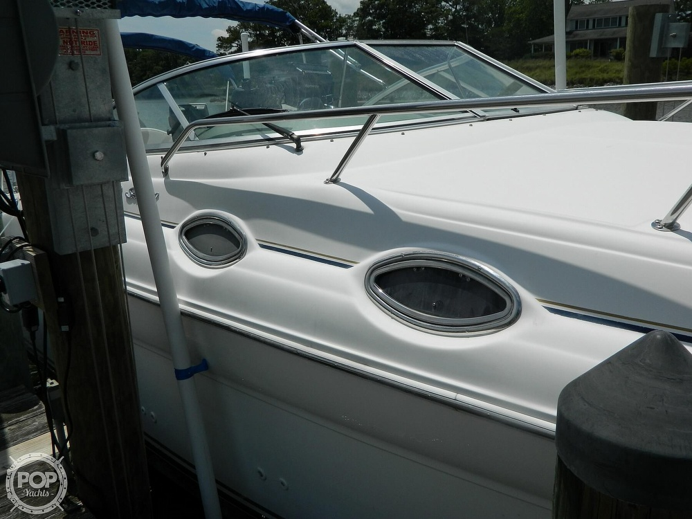 2001 Sea Ray boat for sale, model of the boat is 260 Sundancer & Image # 2 of 40