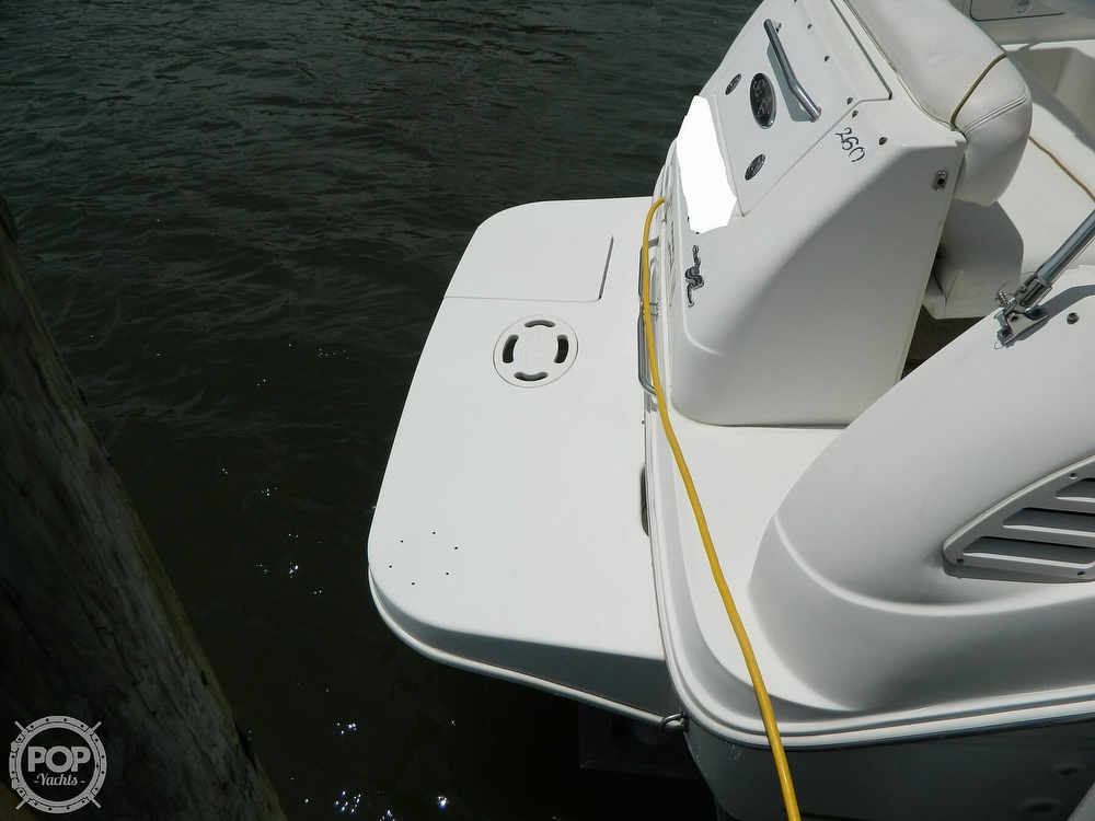 2001 Sea Ray boat for sale, model of the boat is 260 Sundancer & Image # 6 of 40