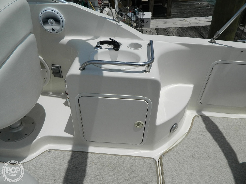 2001 Sea Ray boat for sale, model of the boat is 260 Sundancer & Image # 36 of 40
