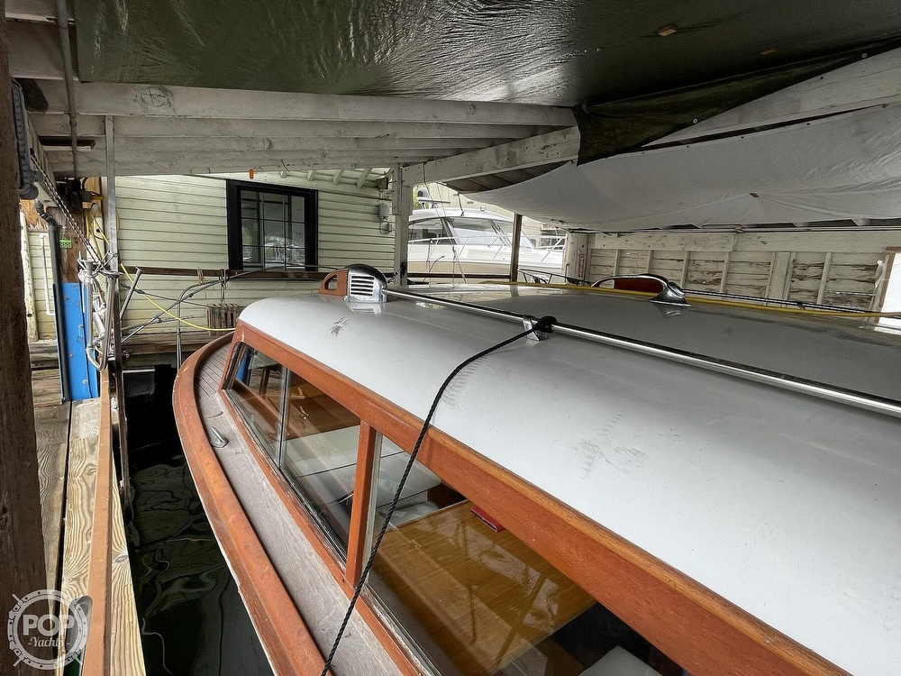 1952 Chris Craft boat for sale, model of the boat is El Capitan & Image # 33 of 40