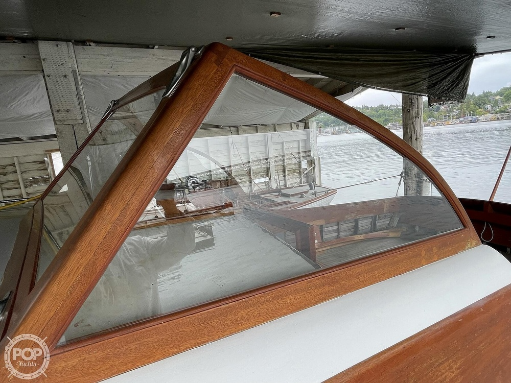 1952 Chris Craft boat for sale, model of the boat is El Capitan & Image # 36 of 40