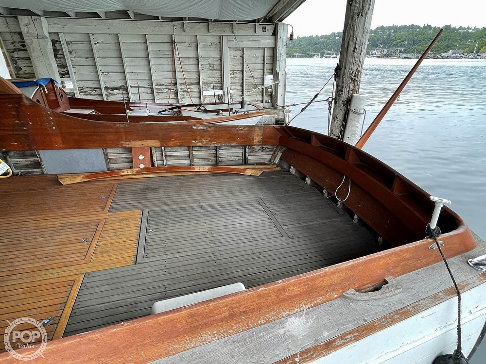 1952 Chris Craft boat for sale, model of the boat is El Capitan & Image # 39 of 40