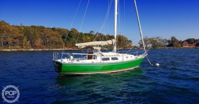 Capital Yachts Newport 28, 28, for sale - $9,999