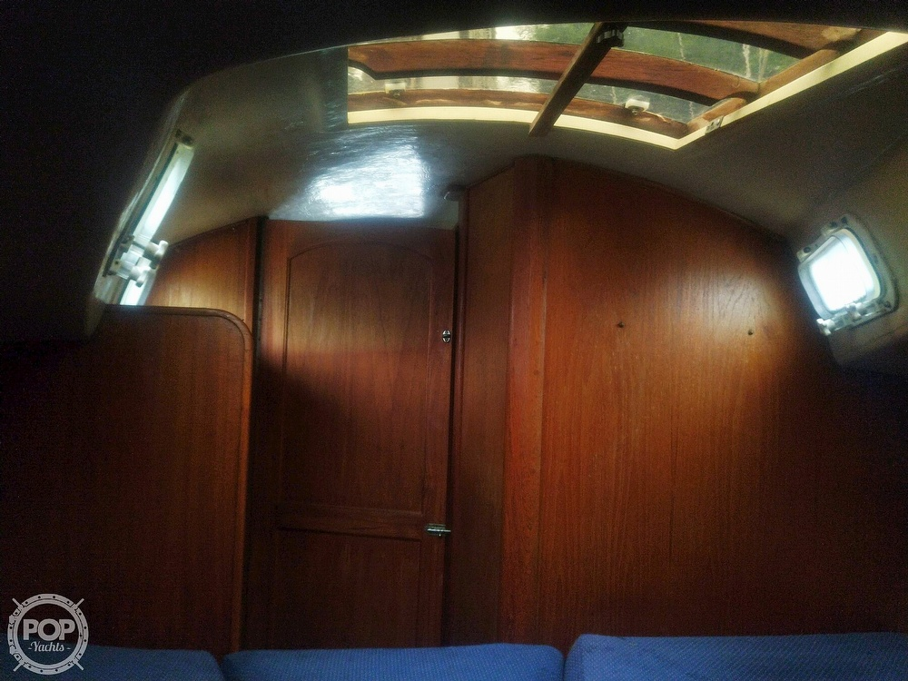1987 Capital Yachts boat for sale, model of the boat is Newport 28 & Image # 39 of 40