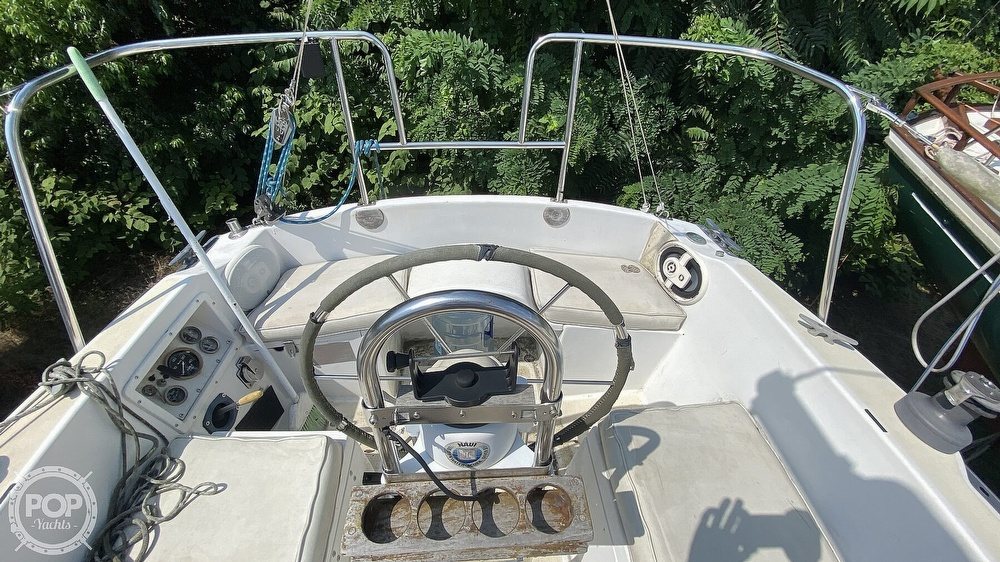 1987 Capital Yachts boat for sale, model of the boat is Newport 28 & Image # 9 of 40