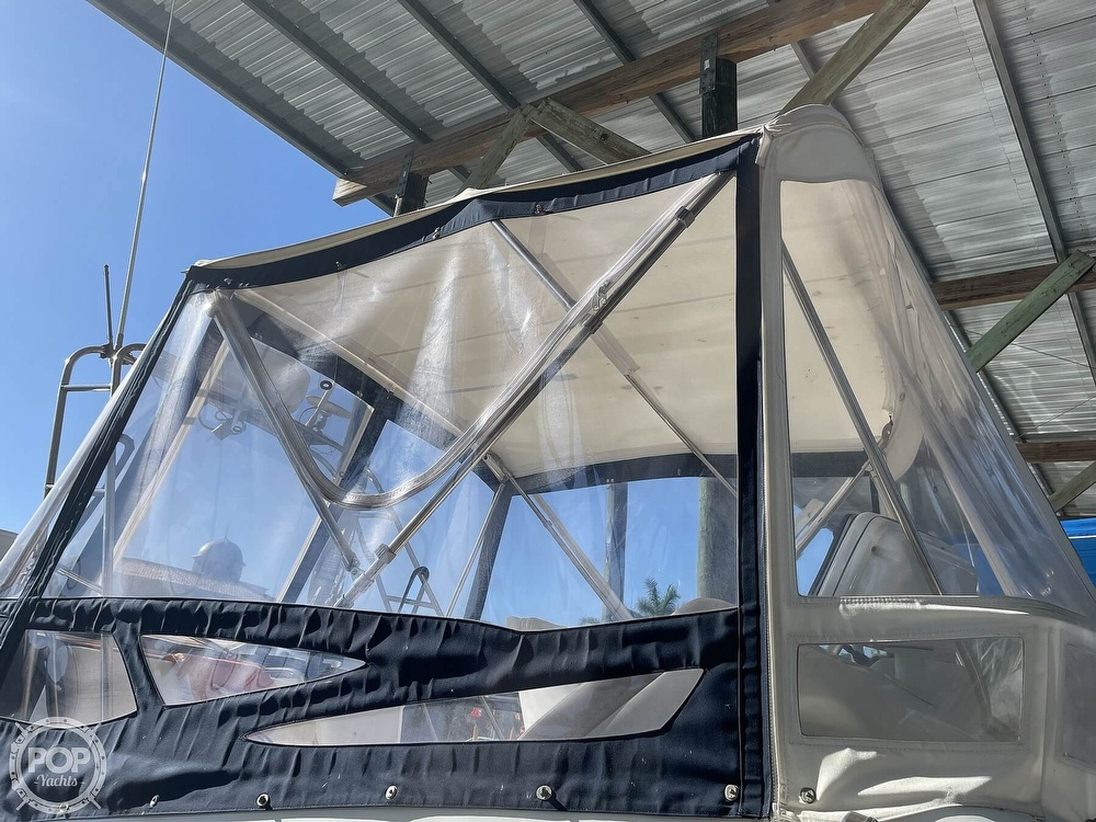 2005 Beneteau boat for sale, model of the boat is Antares 9.8 & Image # 9 of 40