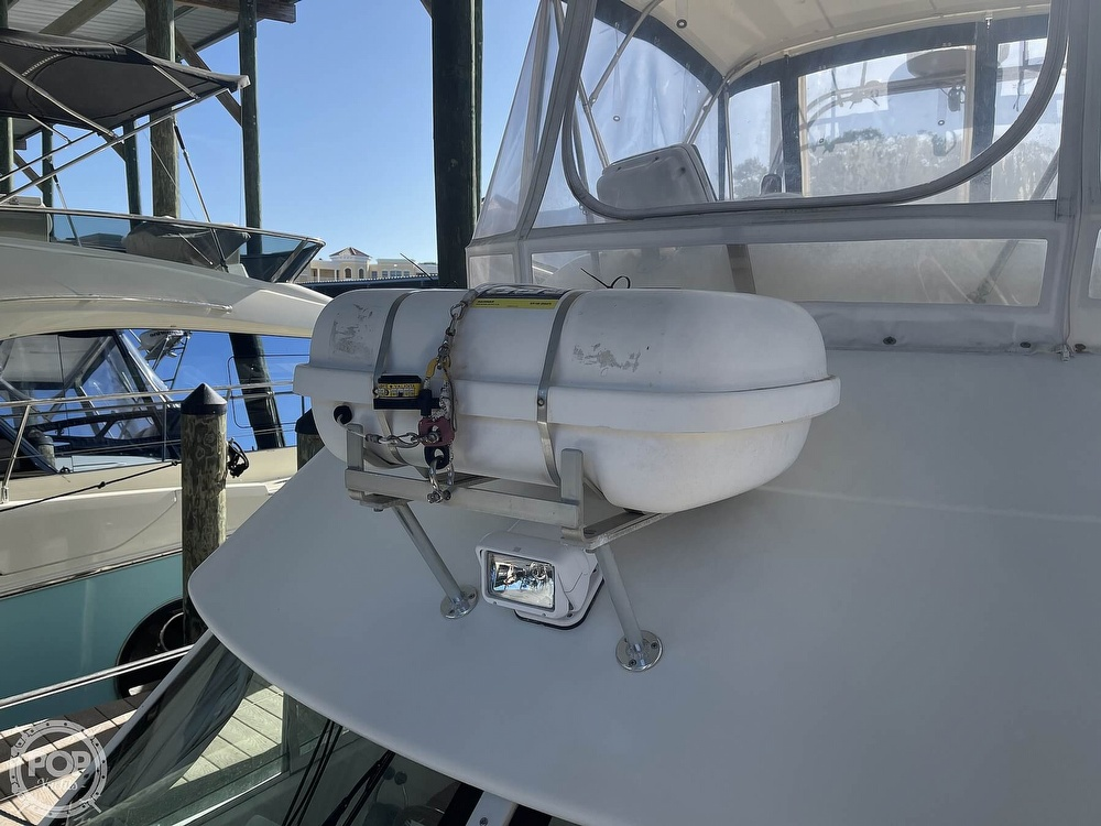 2005 Beneteau boat for sale, model of the boat is Antares 9.8 & Image # 22 of 40