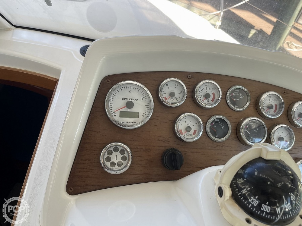 2005 Beneteau boat for sale, model of the boat is Antares 9.8 & Image # 40 of 40