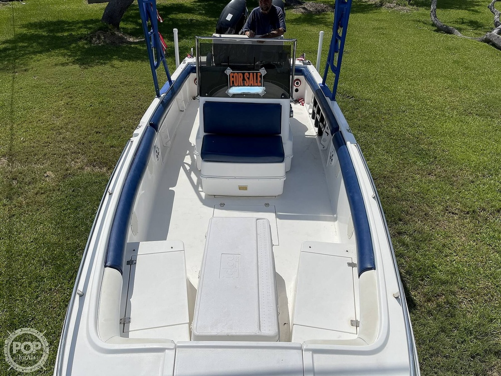 1994 Scarab boat for sale, model of the boat is 29 & Image # 7 of 40
