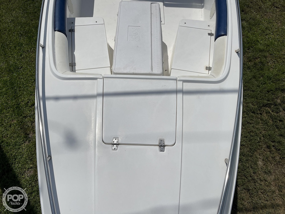1994 Scarab boat for sale, model of the boat is 29 & Image # 8 of 40