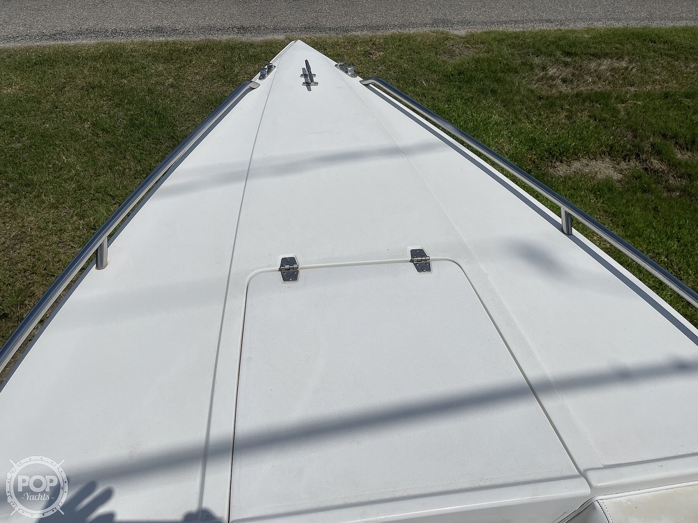 1994 Scarab boat for sale, model of the boat is 29 & Image # 10 of 40