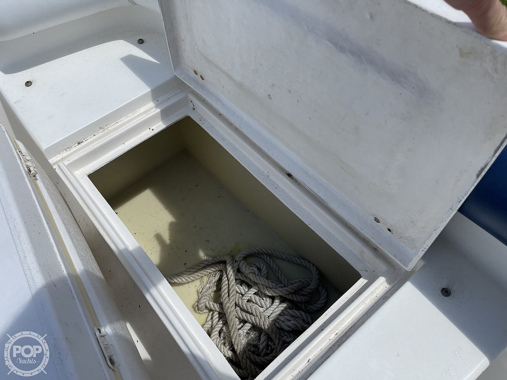 1994 Scarab boat for sale, model of the boat is 29 & Image # 13 of 40
