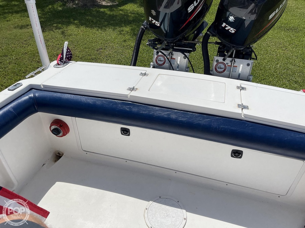 1994 Scarab boat for sale, model of the boat is 29 & Image # 18 of 40
