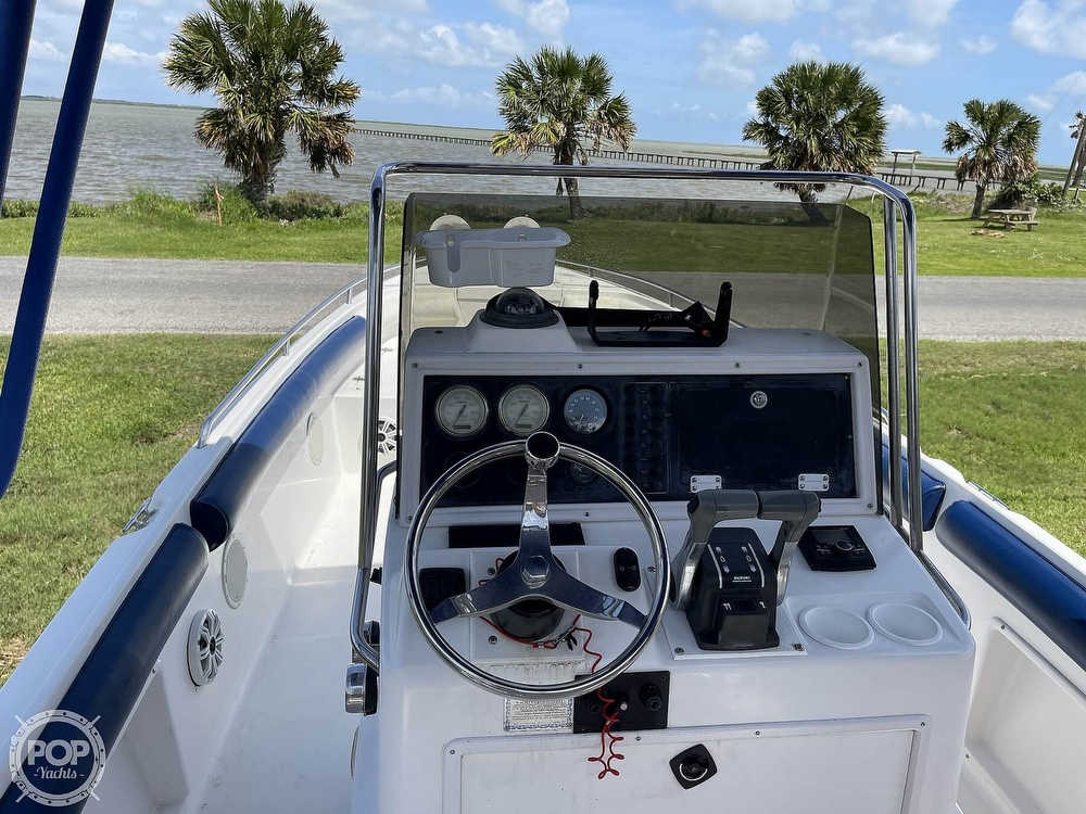 1994 Scarab boat for sale, model of the boat is 29 & Image # 24 of 40
