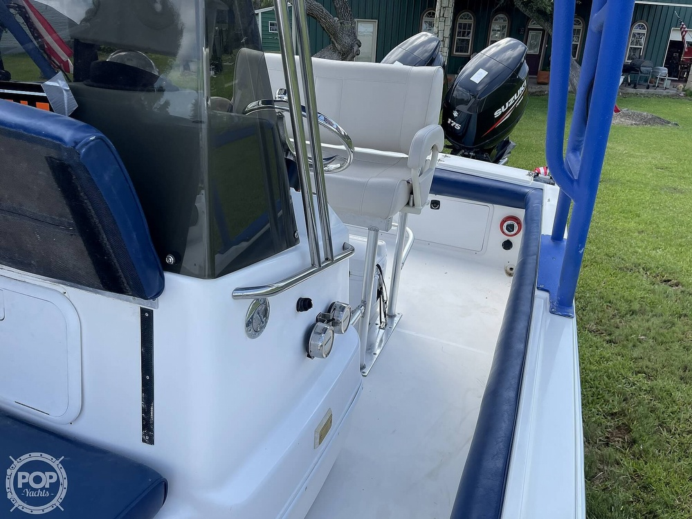 1994 Scarab boat for sale, model of the boat is 29 & Image # 33 of 40