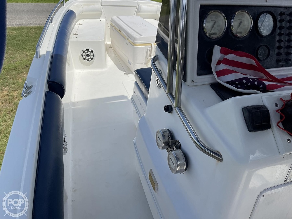 1994 Scarab boat for sale, model of the boat is 29 & Image # 35 of 40