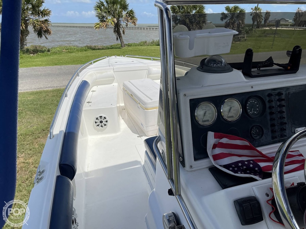 1994 Scarab boat for sale, model of the boat is 29 & Image # 36 of 40