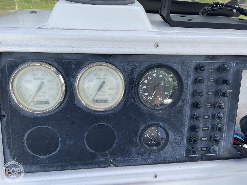 1994 Scarab boat for sale, model of the boat is 29 & Image # 39 of 40