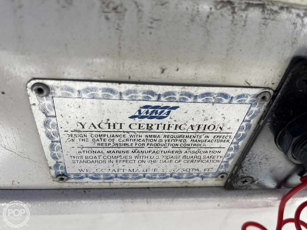 1994 Scarab boat for sale, model of the boat is 29 & Image # 40 of 40