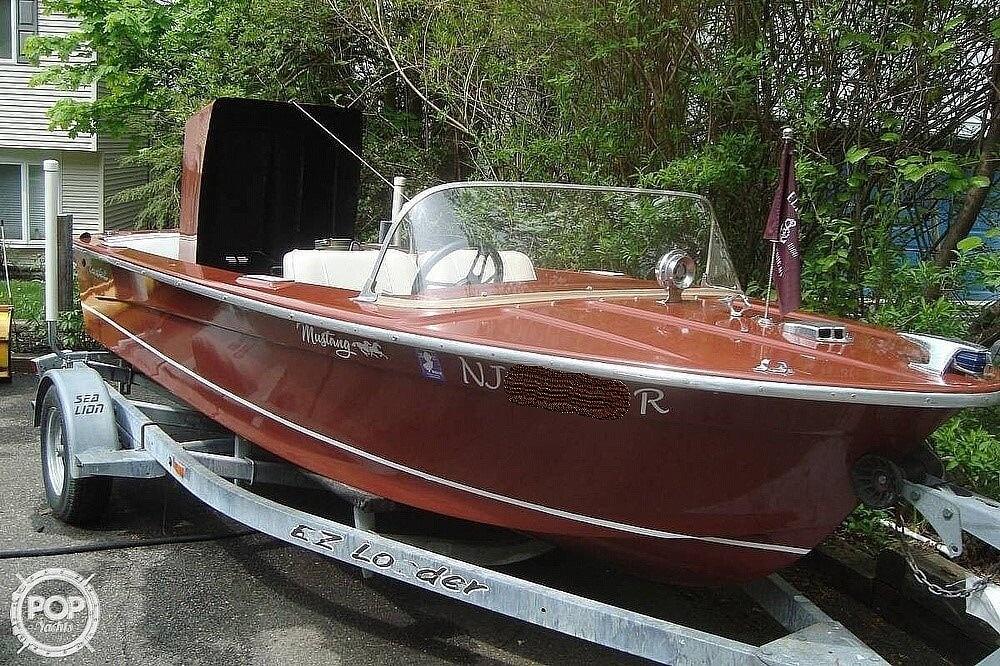1966 Correct Craft Mustang 16 - #$LI_INDEX