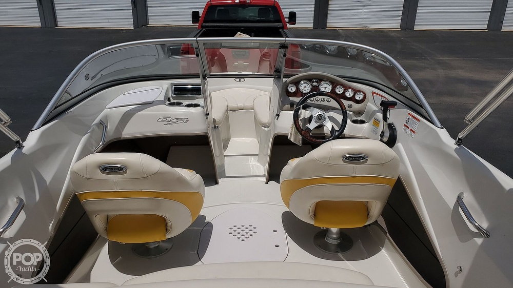 2013 Tahoe boat for sale, model of the boat is Q5i & Image # 3 of 40
