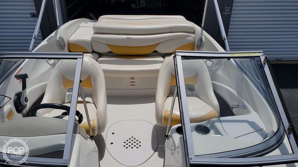 2013 Tahoe boat for sale, model of the boat is Q5i & Image # 4 of 40