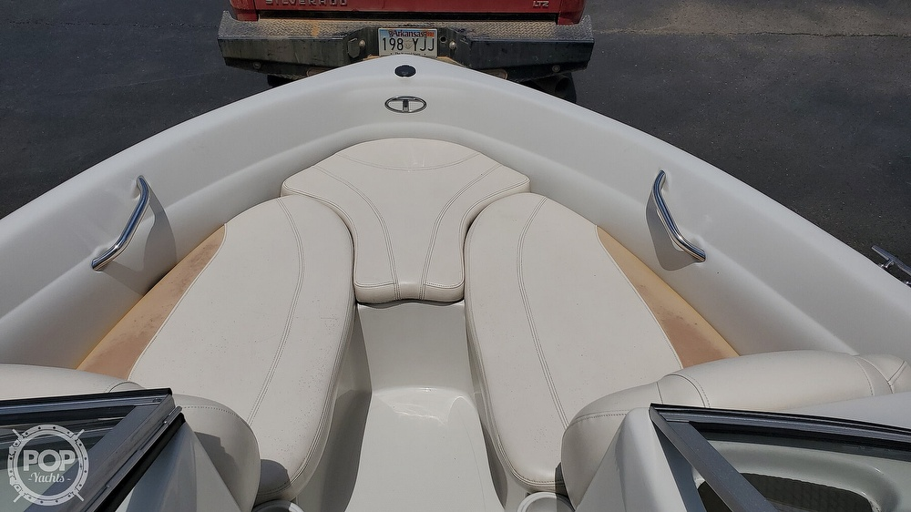 2013 Tahoe boat for sale, model of the boat is Q5i & Image # 7 of 40
