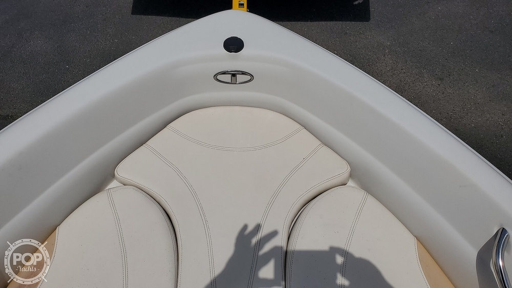 2013 Tahoe boat for sale, model of the boat is Q5i & Image # 8 of 40