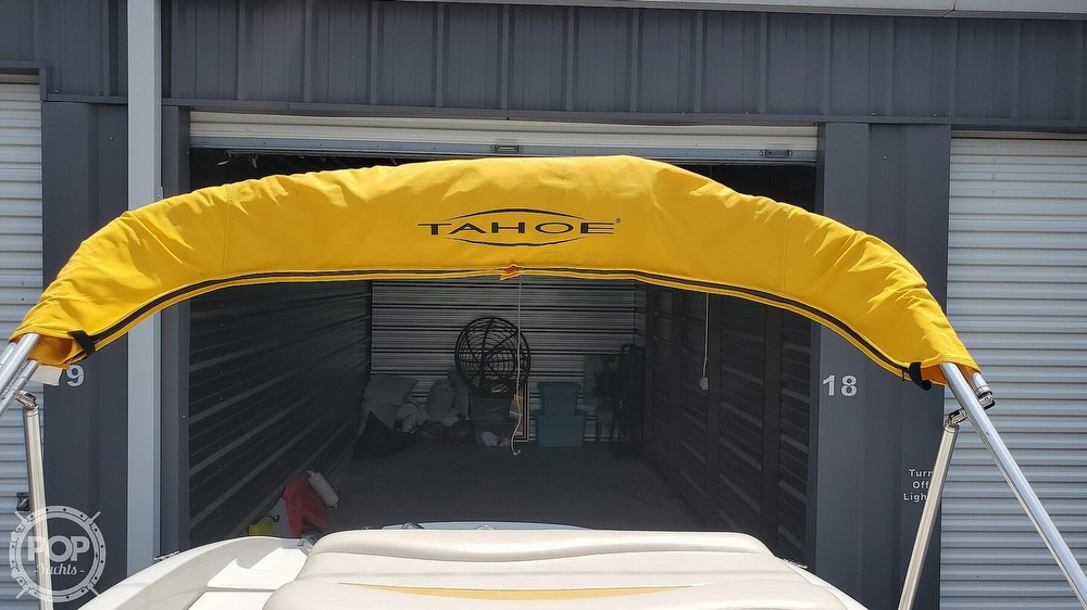 2013 Tahoe boat for sale, model of the boat is Q5i & Image # 28 of 40