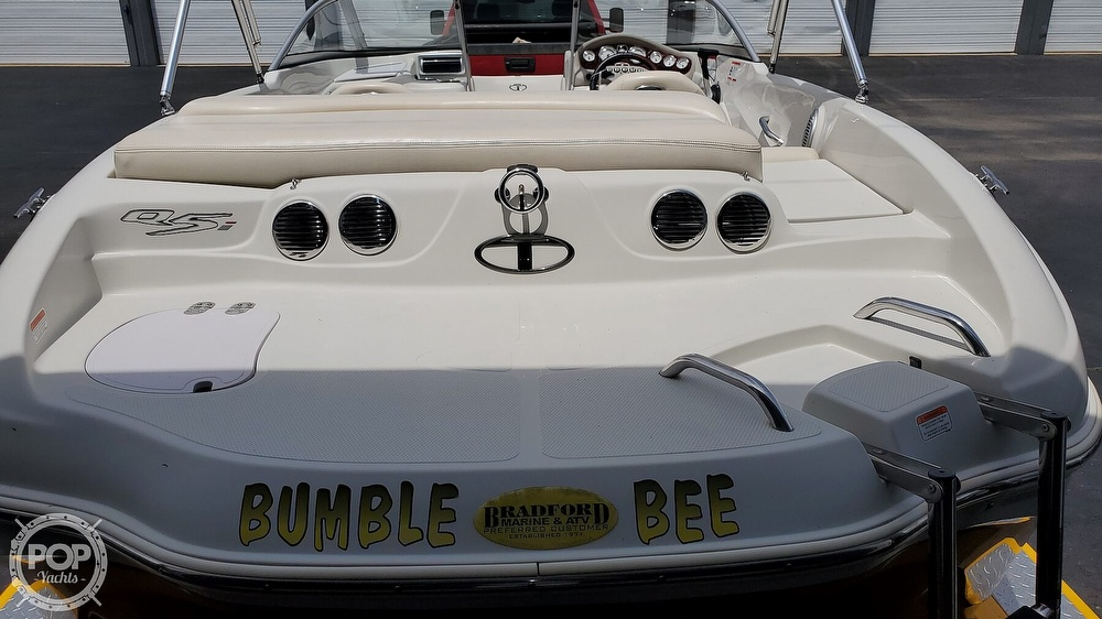 2013 Tahoe boat for sale, model of the boat is Q5i & Image # 39 of 40