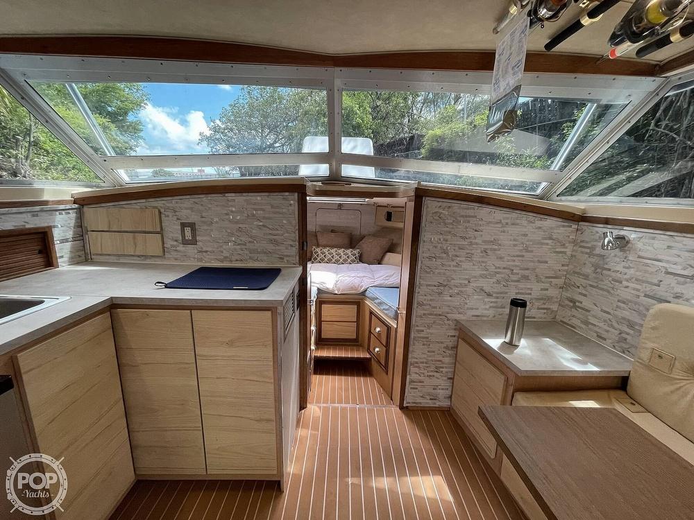 1983 Bertram boat for sale, model of the boat is 33 Sportfish & Image # 29 of 40