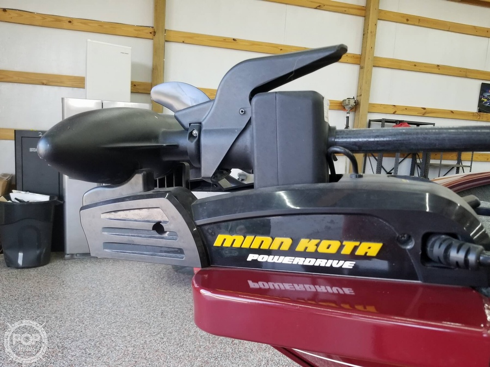 2018 Tracker Boats boat for sale, model of the boat is Pro Guide V-175 WT & Image # 19 of 40