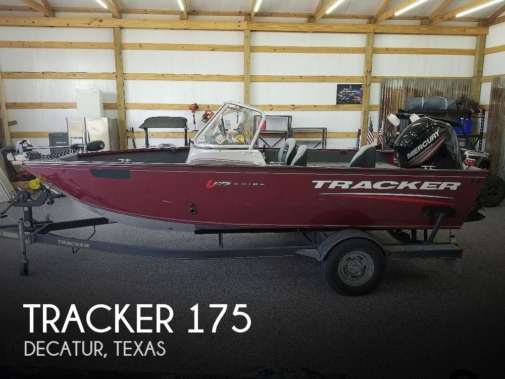2018 Tracker Boats boat for sale, model of the boat is Pro Guide V-175 WT & Image # 1 of 40