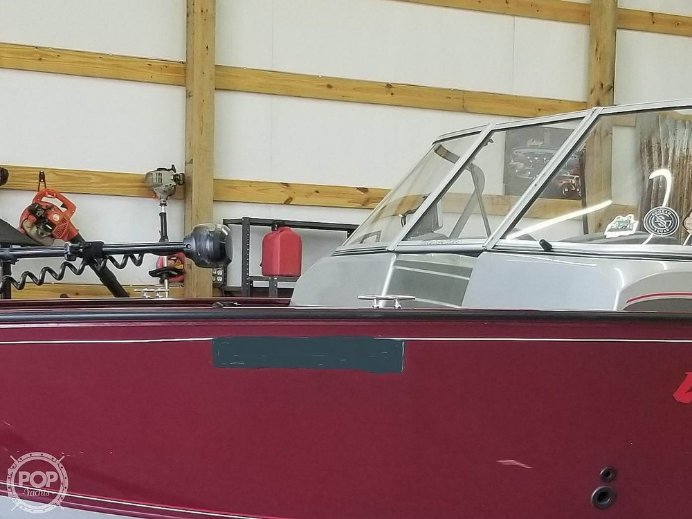 2018 Tracker Boats boat for sale, model of the boat is Pro Guide V-175 WT & Image # 3 of 40